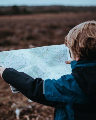 Gift guide for the little traveller
