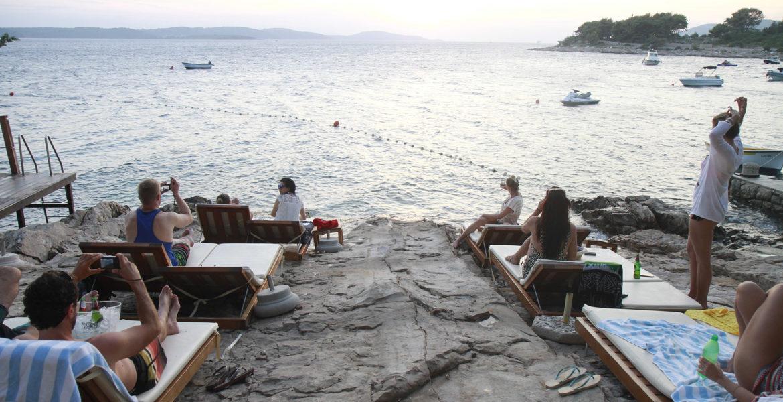 kroatien beach sex
