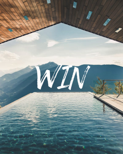 WIN A WEEKEND AT MIRAMONTI BOUTIQUE HOTEL