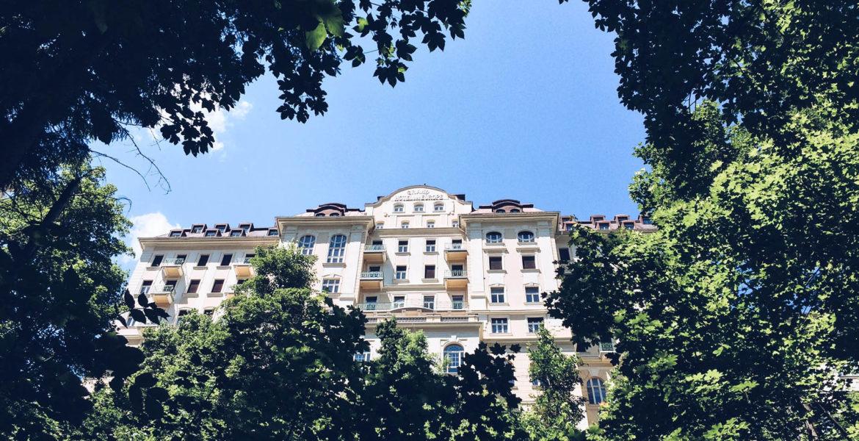 Bad Gastein travel guide – NECTAR & PULSE
