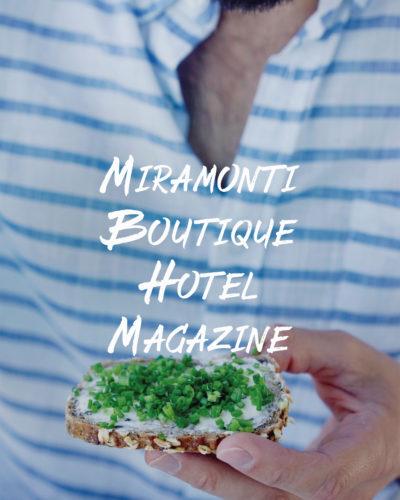 Miramonti Magazine