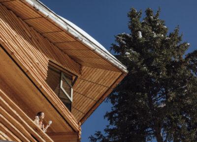 Odles Lodge
